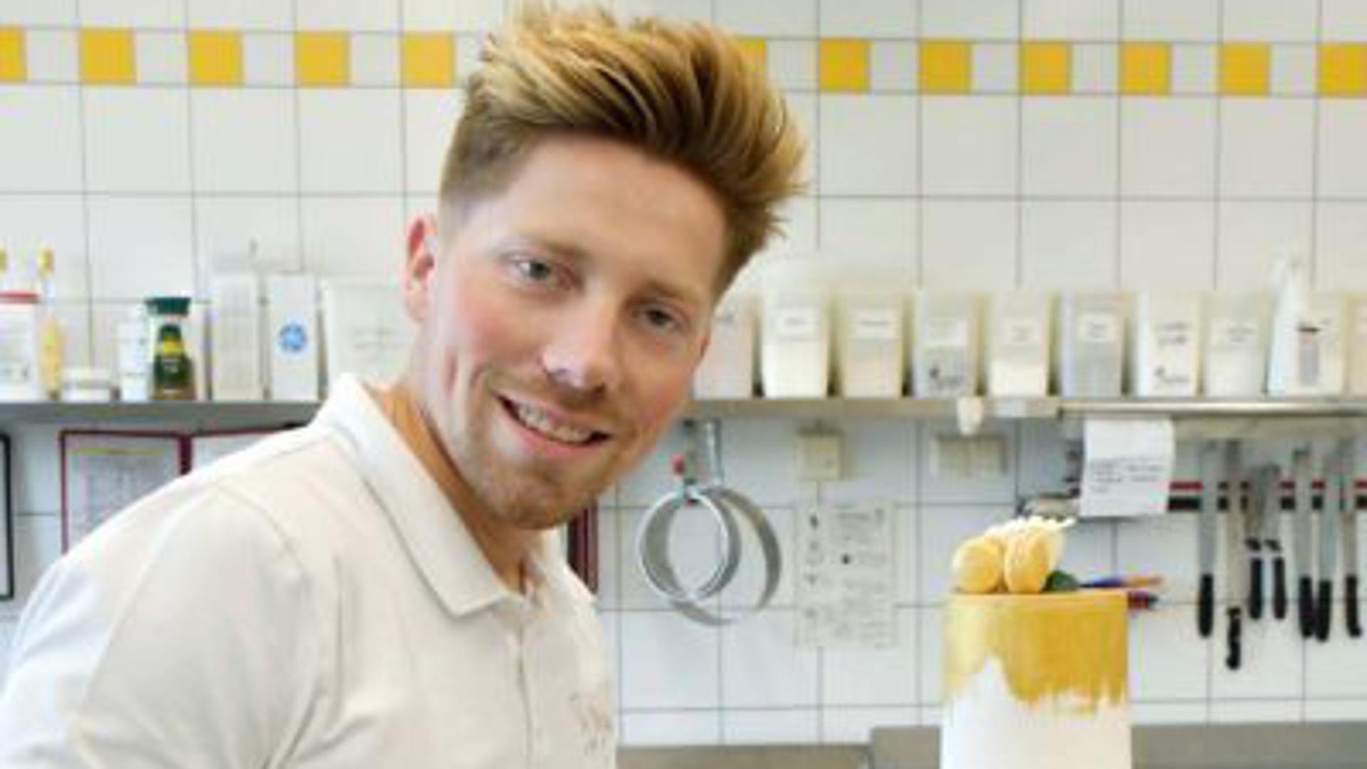 Fabian Böckeler nimmt regelmäßig an Wettbewerben teil. Er hat schon zahlreiche Auszeichnungen gewonnen.