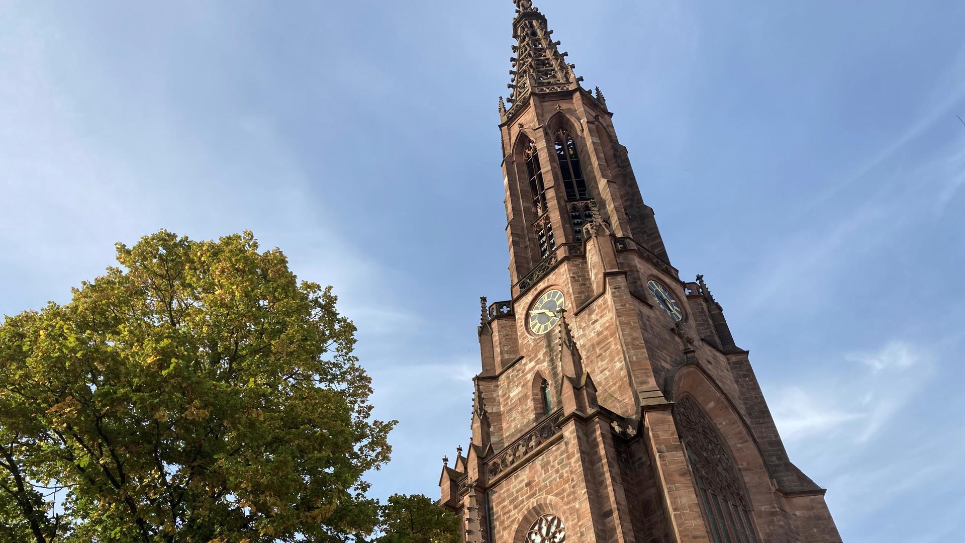 Bühler Kirche