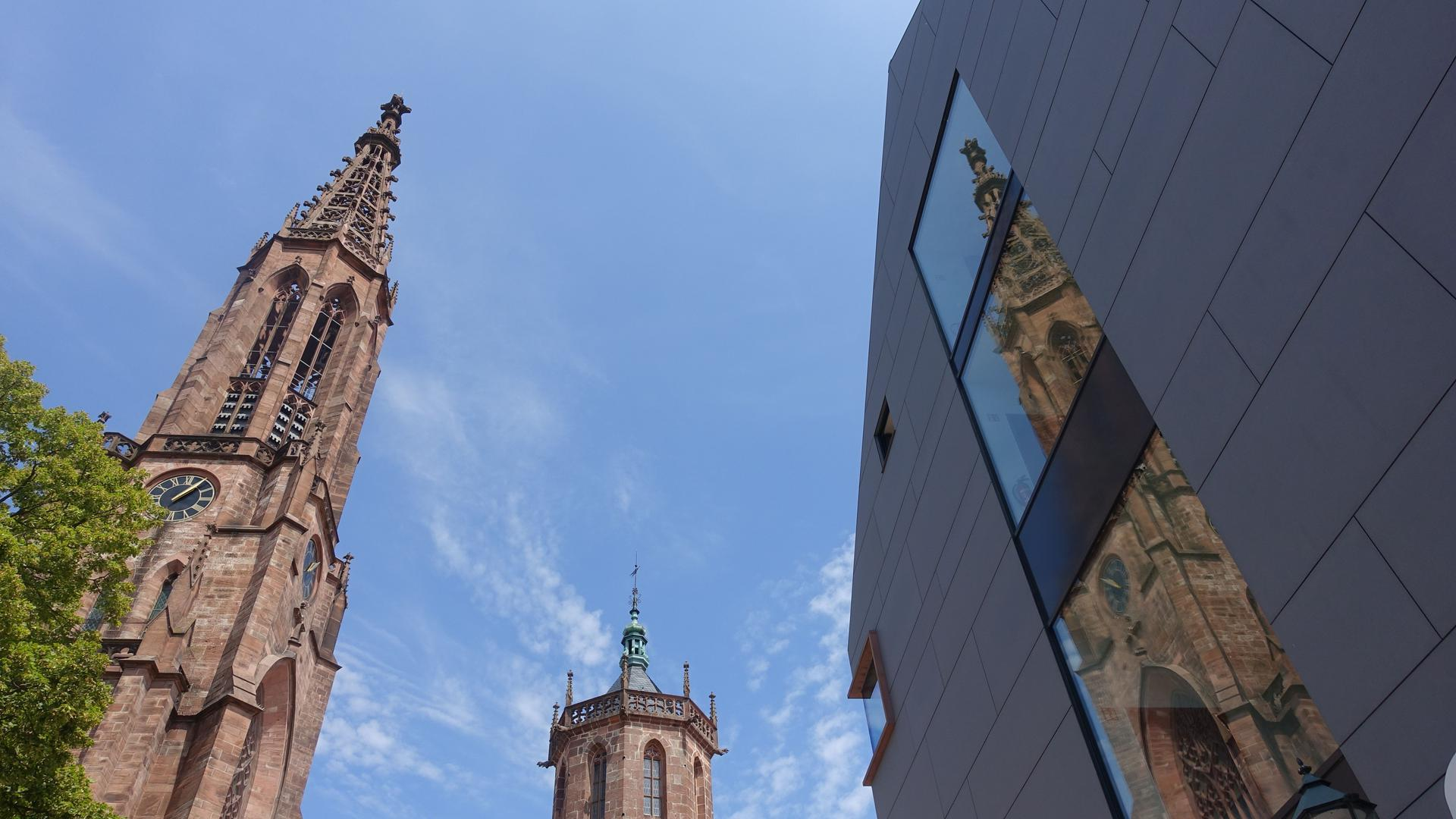 Bühler Innenstadt