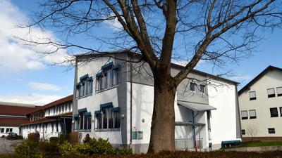 Alte Schule Stollhofen