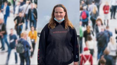 Vermisste 17-jährige Angelina L. aus Rheinmünster