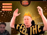 "King Knossi und Clueso beim Livestream von ""Show your Talent"""
