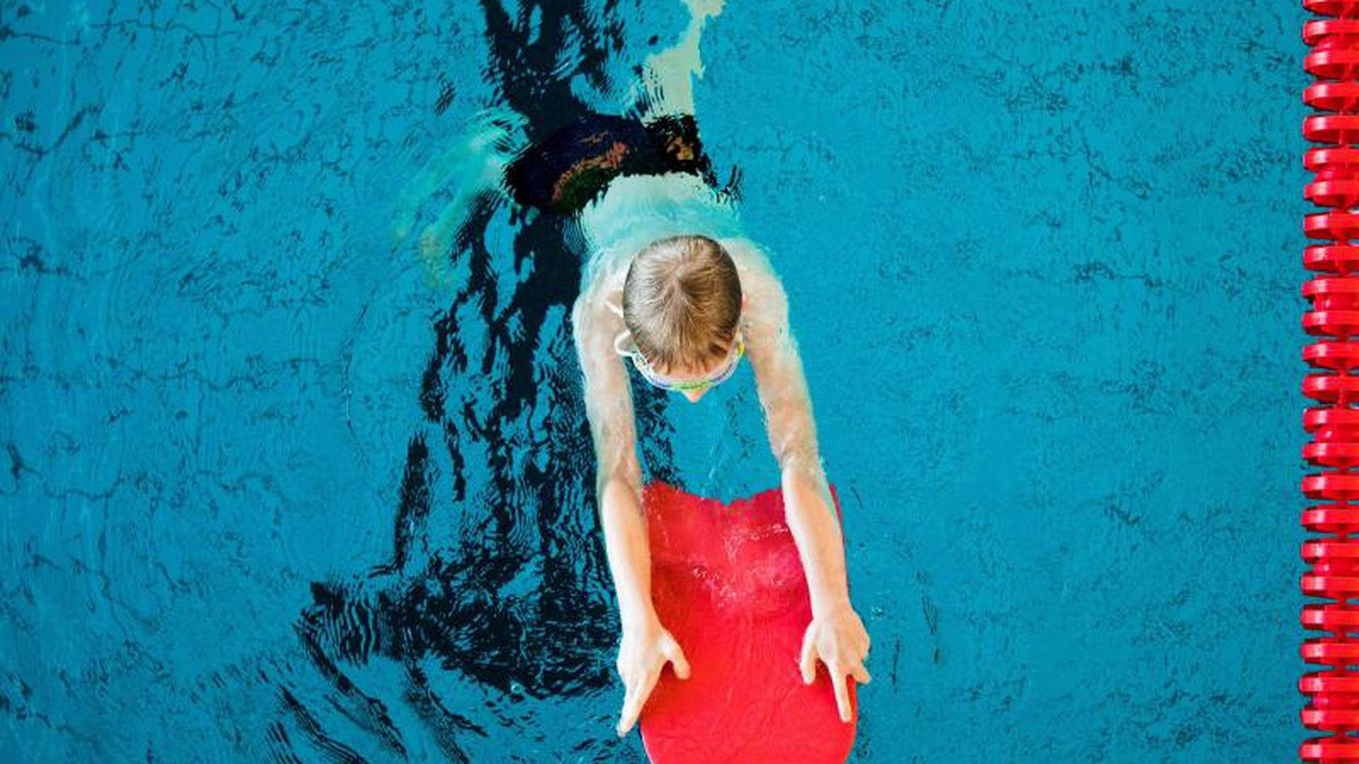 Schwimmkurs Bühl