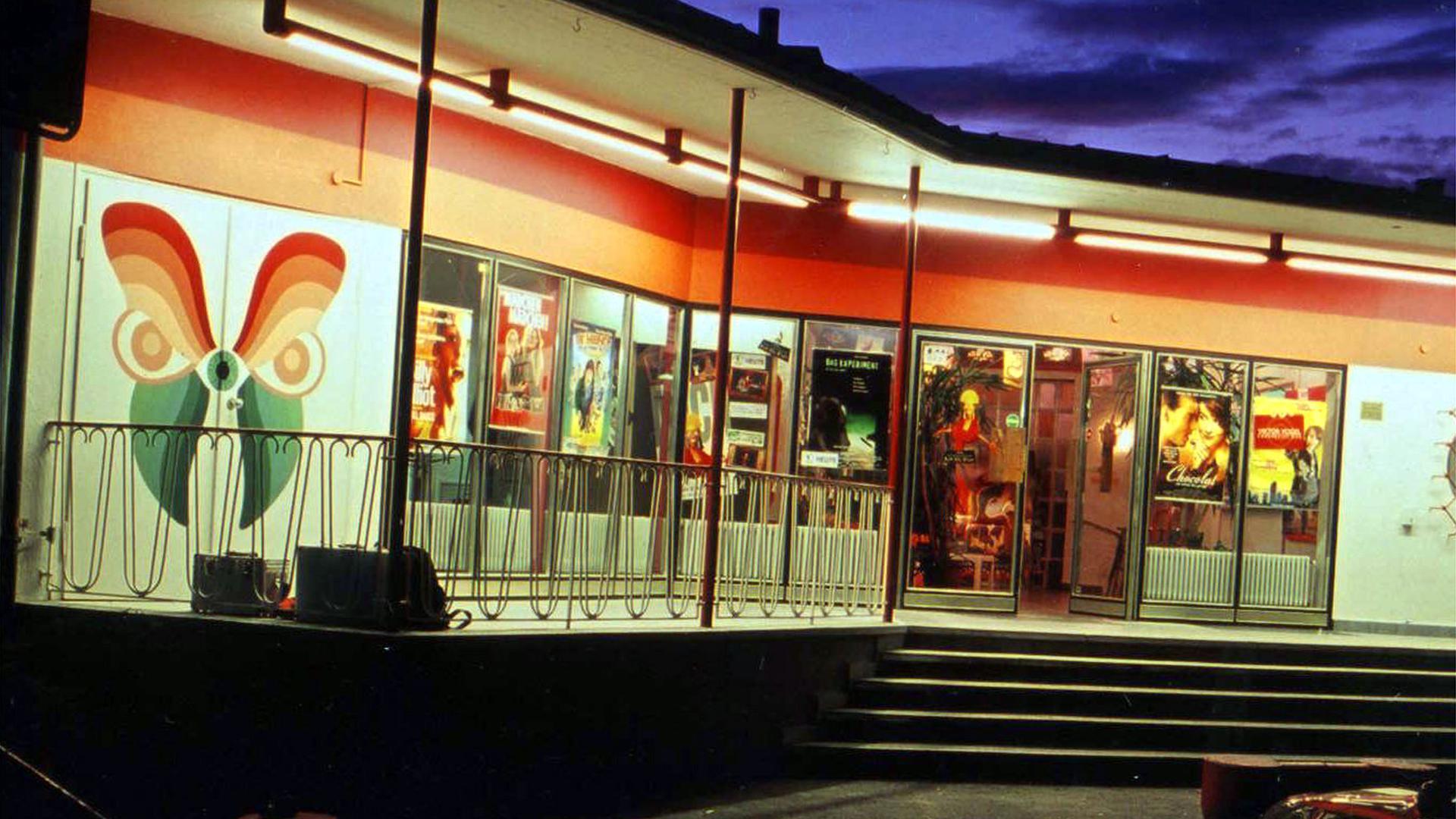 Kino Ottenau
