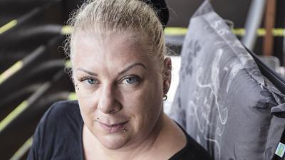 Porträt Tanja Hornung