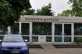 Eichelbergschule Gaggenau Dachgrub links