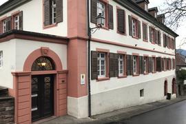 Amtsgericht Gernsbach im Jahr 2020 dor