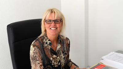 Bender, Barbara Ortsvorsteherin Hörden   hauptberuflich selbstständige Versicherungsmaklerin