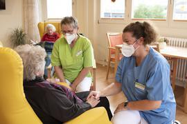 Altenhilfe Gaggenau Tagespflege