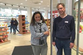 Neue Struktur: Die Apotheken im Murgtal organisieren künftig keinen eigenen Notdienst mehr. Warum das so ist und wie es weitergeht haben die Gaggenauer Apotheker Tatjana Zambo und Bernd Nufer am Freitag erklärt.