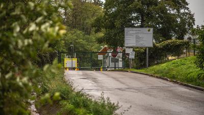 """Millionenprojekt in Gaggenau: Das Fassungsvermögen der Entsorgungsanlage """"Hintere Dollert"""" im Stadtteil Oberweier soll bis zum Ende des 2020er-Jahre deutlich erhöht werden."""