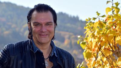 Eric Prinzinger, Elvis-Imitator