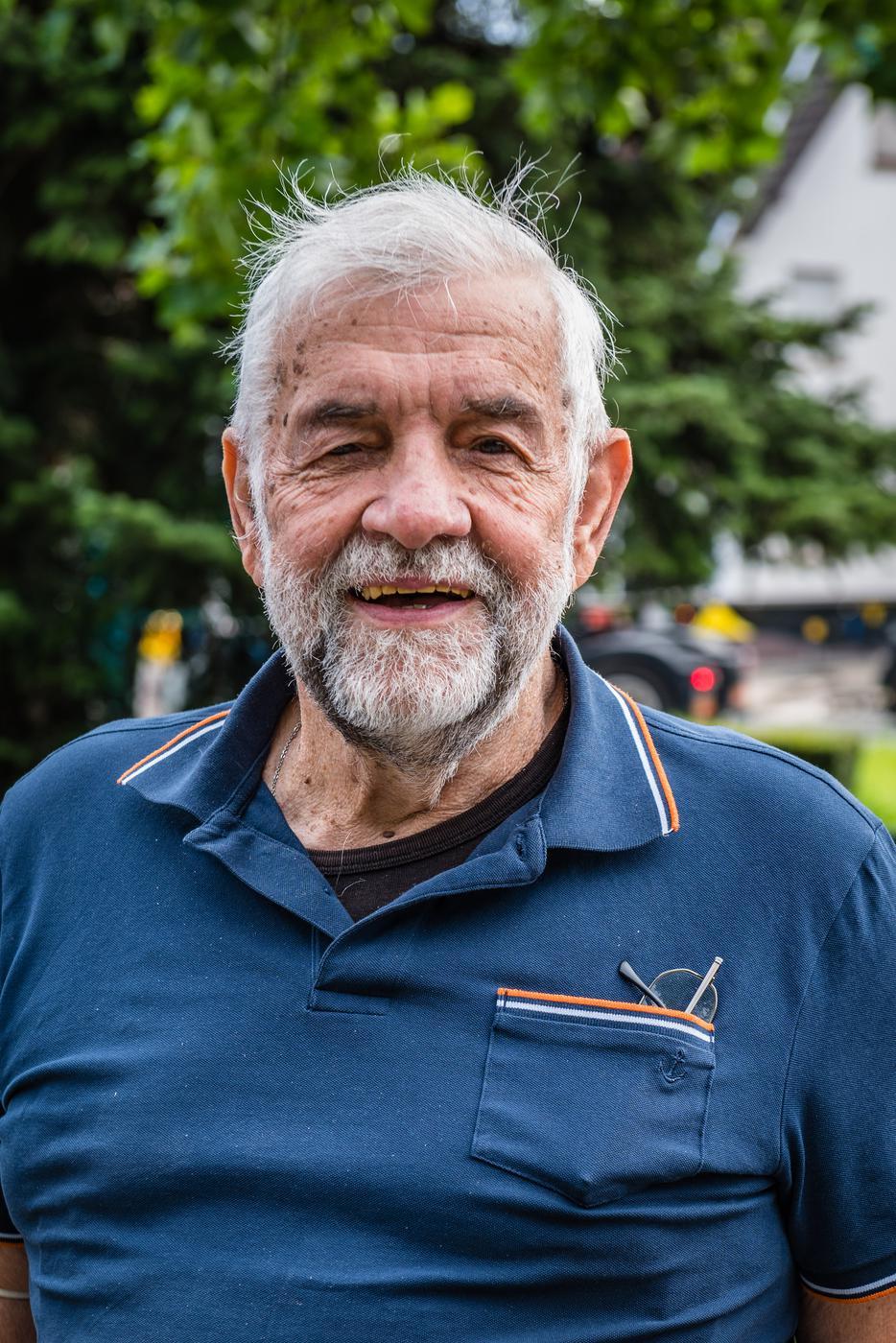 Fritz Ruf Gaggenau