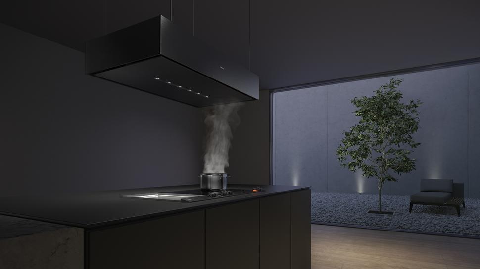Marke Gaggenau unter dem Dach von Bosch Siemens Luxusmarke