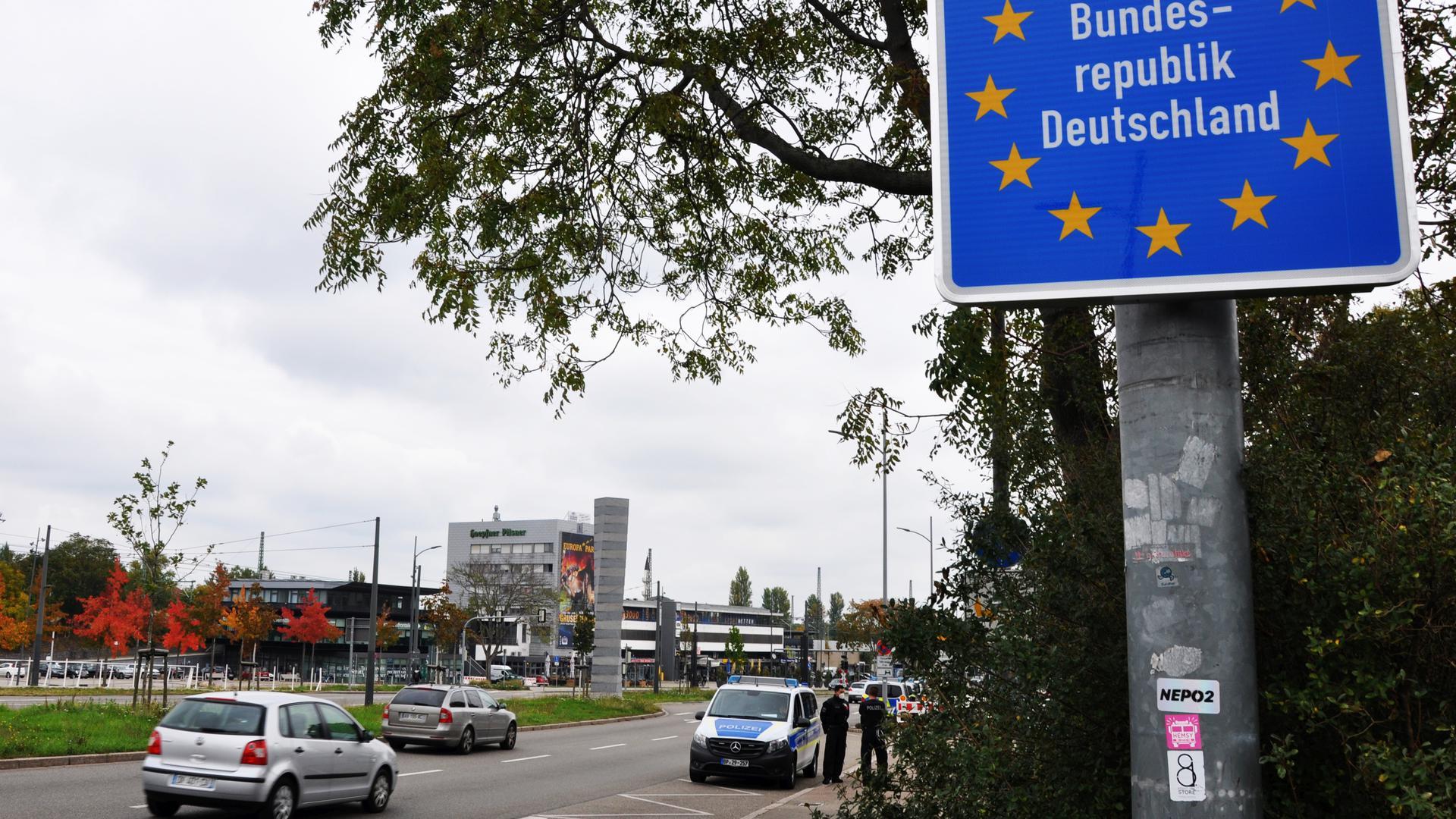 Ein leichtes Erdbeben bei Straßburg ist am Freitagmorgen auch in Baden-Württemberg zu spüren gewesen.