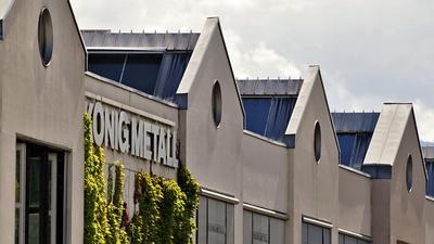 König Metall Zentrale in Gaggenau Bad Rotenfels