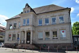 Schule für Musik und darstellende Kunst in Gaggenau