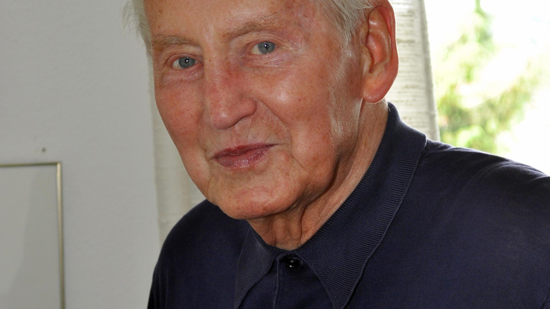 Oskar Maisch, Gaggenau