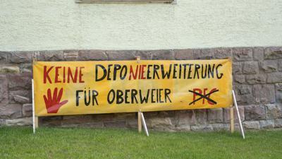 PFC Symbolbild Oberweier