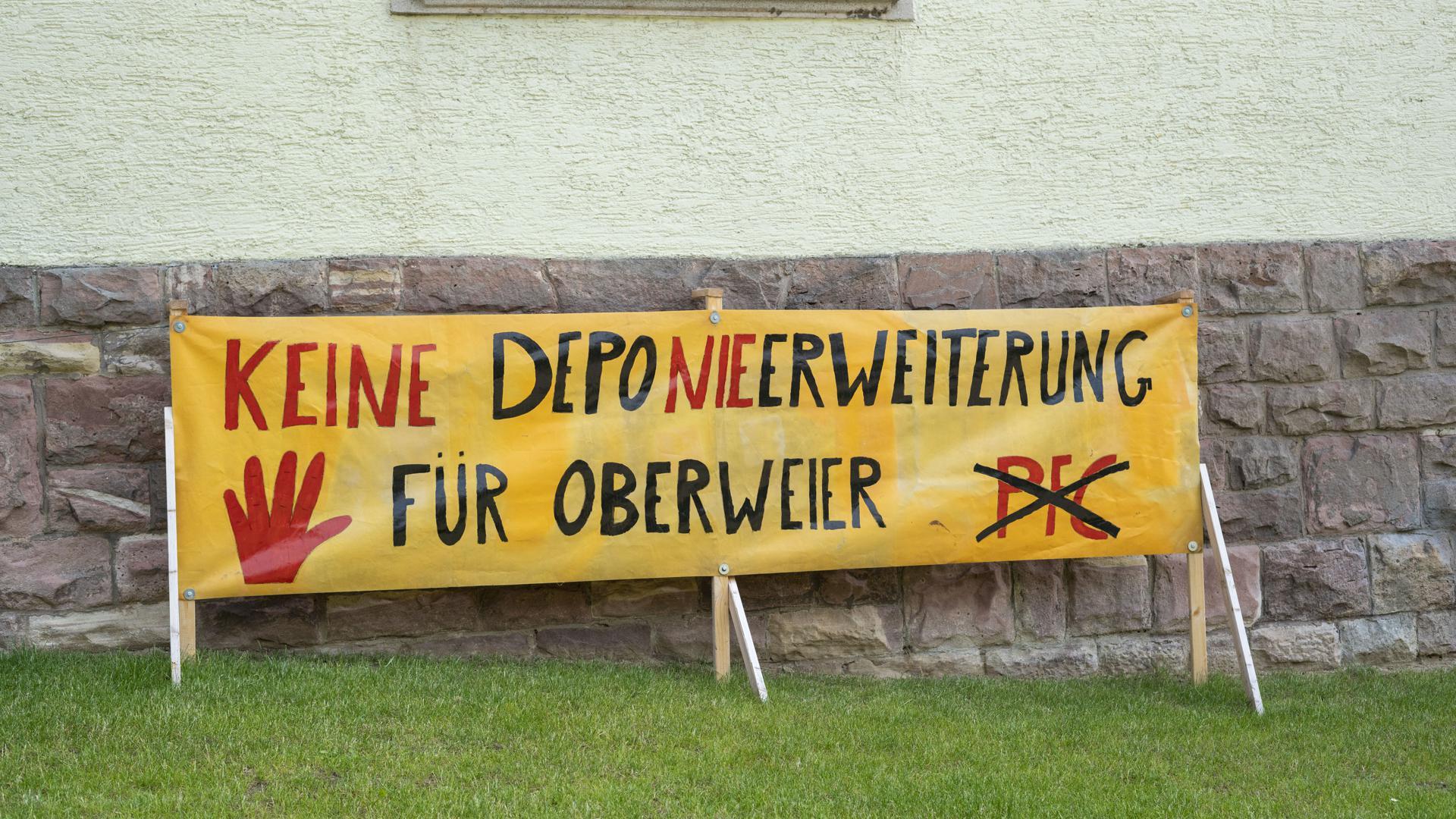 PFC-Frage auf Eis: Nicht nur Gaggenau-Oberweier sondern auch die Standortsuche, von der Bühl ebenso betroffen gewesen wäre wie Rheinmünster. Foto: