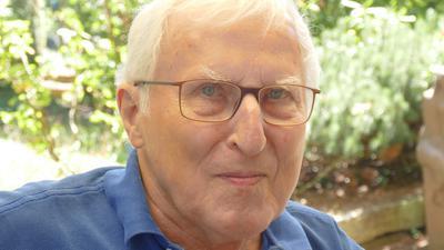 Dolmetscher Ralf Friese senior
