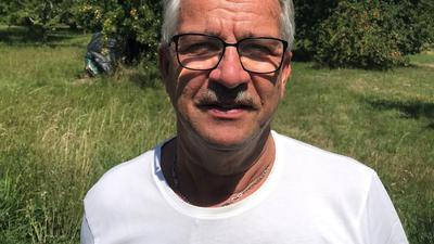 Michael Unkrig, ehemaliger Cannabis-Patient aus Gaggenau