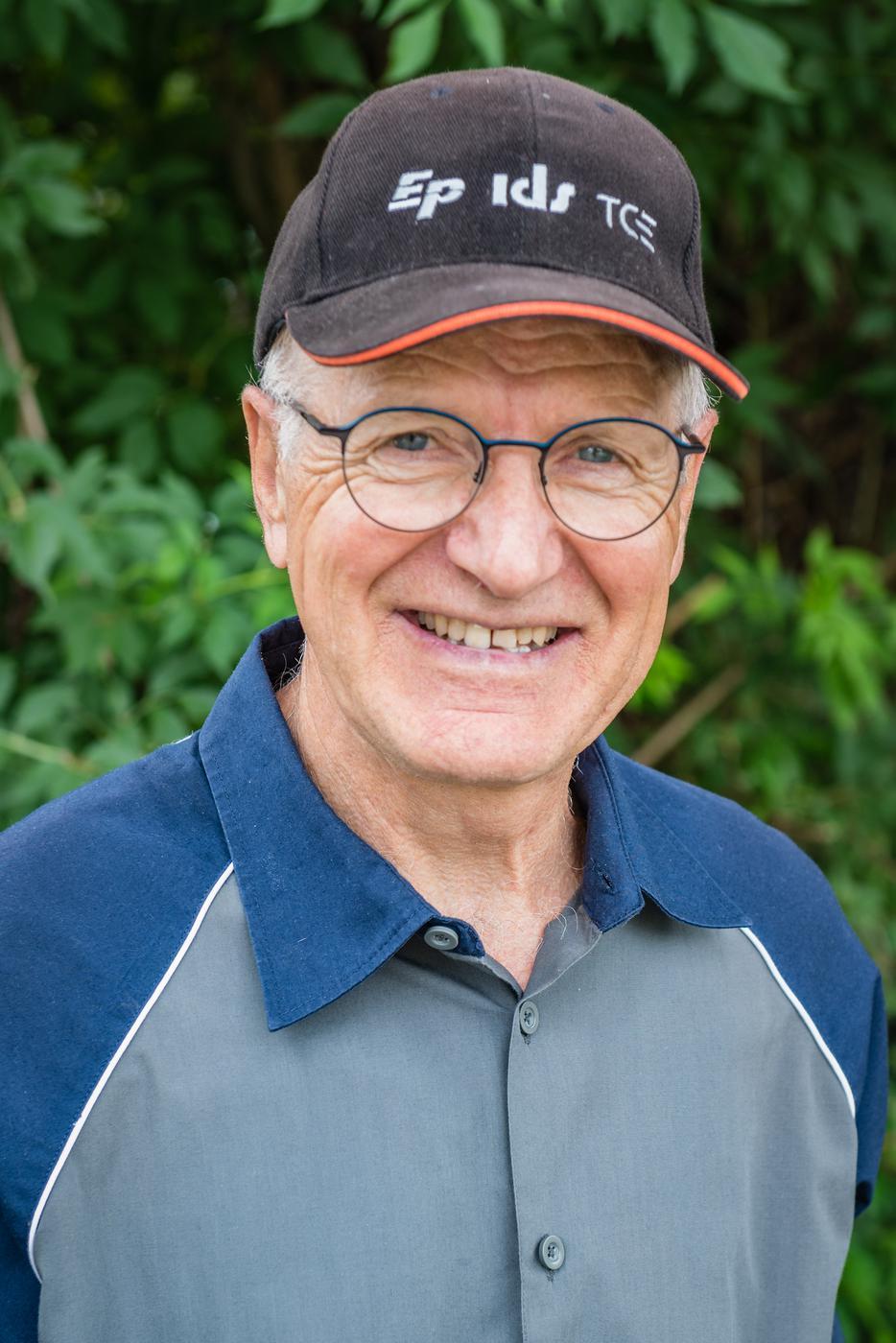 Walter Steinhauser