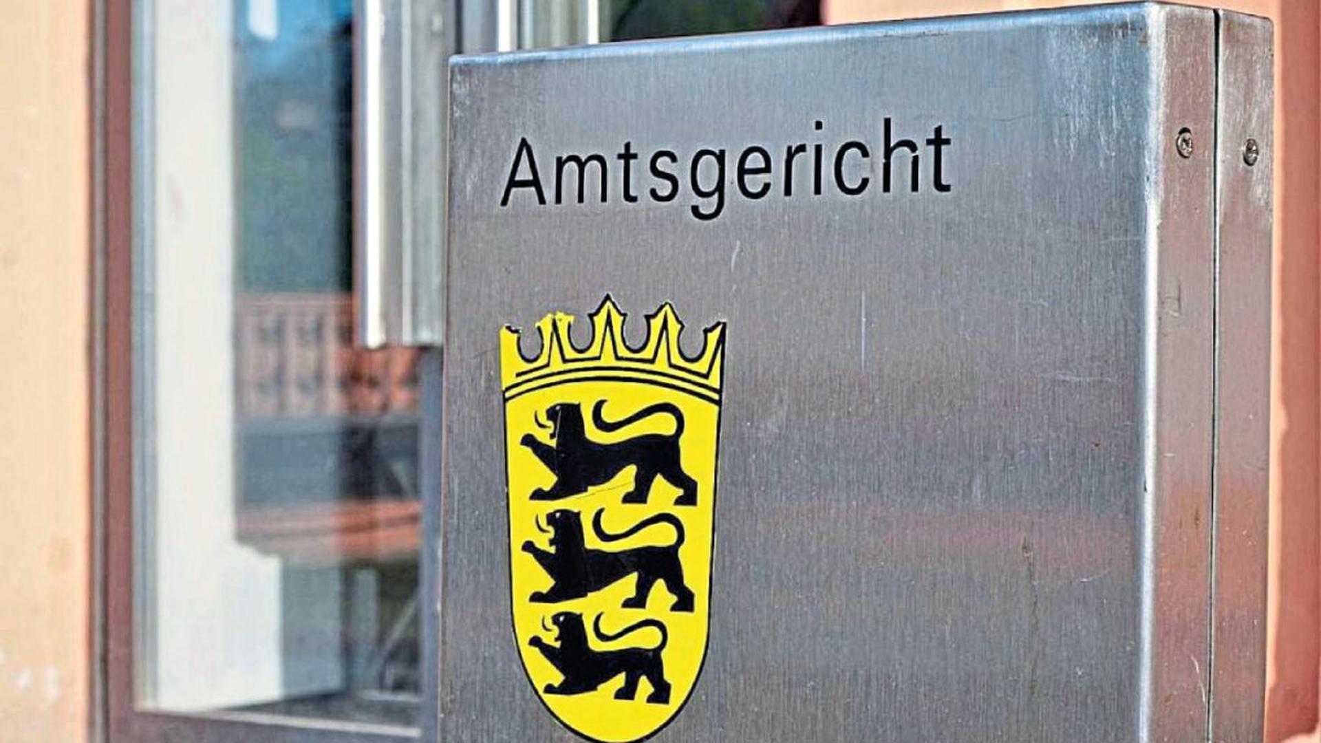 In Rastatt hat am Montag der zweite Prozesstag nach der Unfallflucht mit zwei Toten in Gaggenau stattgefunden.