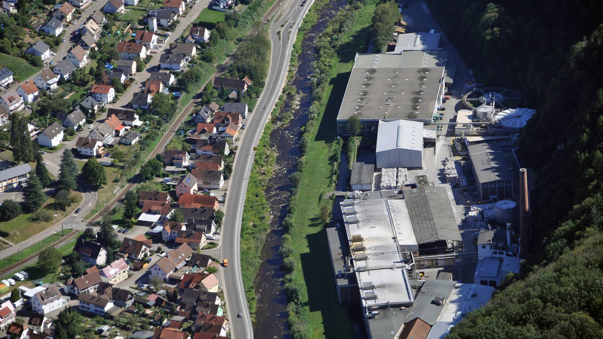 Systemrelevant und gefragt sind Papierhersteller, die Verpackungen für die Lebensmittel- und Pharmaindustrie herstellen. Dazu gehört unter anderen die Baden Board GmbH mit Standorten in Gernsbach-Obertsrot und Weisenbach.
