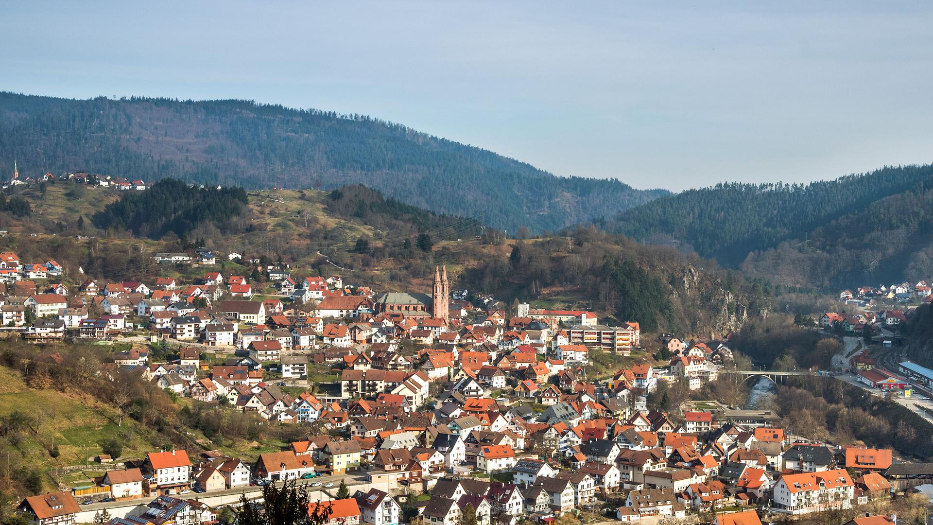 Was, wenn in Forbach mehrere Tage lang der Strom ausfällt? Die Gemeinde hat ein Konzept zur Vorsorge erstellen lassen.