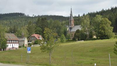 In Forbach Herrenwies baut die Telekom das Handynetz aus. Der Gemeinderat hat im November 2019 einen Standort genehmigt. Der Bauantrag für den Mobilfunk-Mast ist im Juli 2020 in Forbach eingereicht worden.