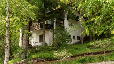 Haus im Ortsteil Hundsbach-Biberkessel