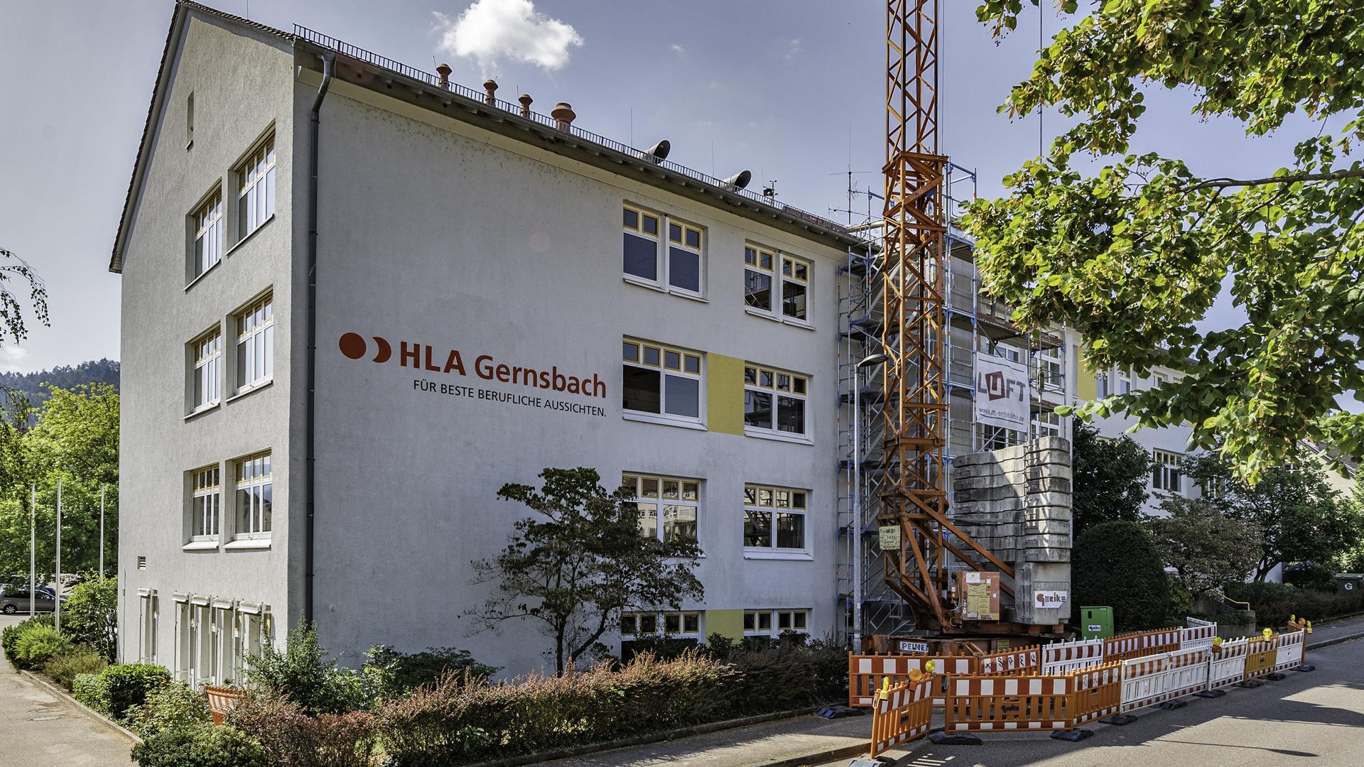 HLA Gernsbach