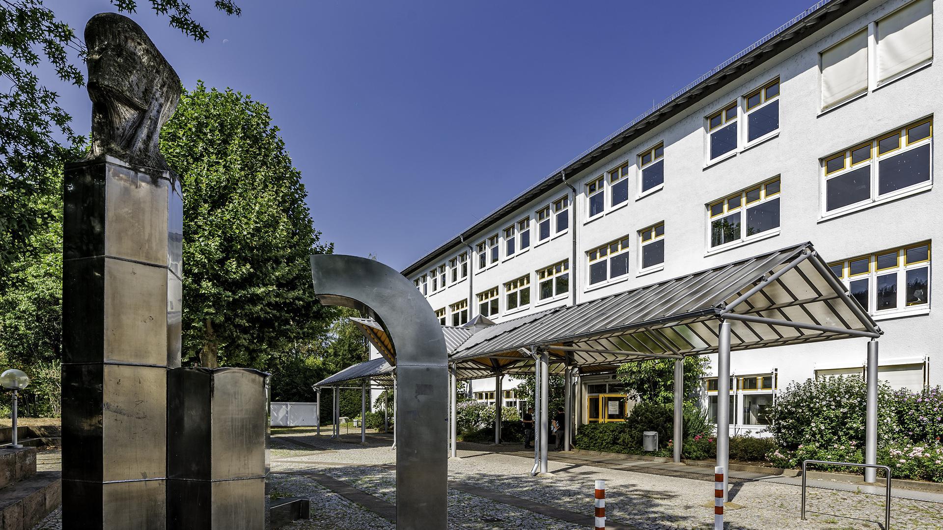 Handelslehranstalt HLA Gernsbach