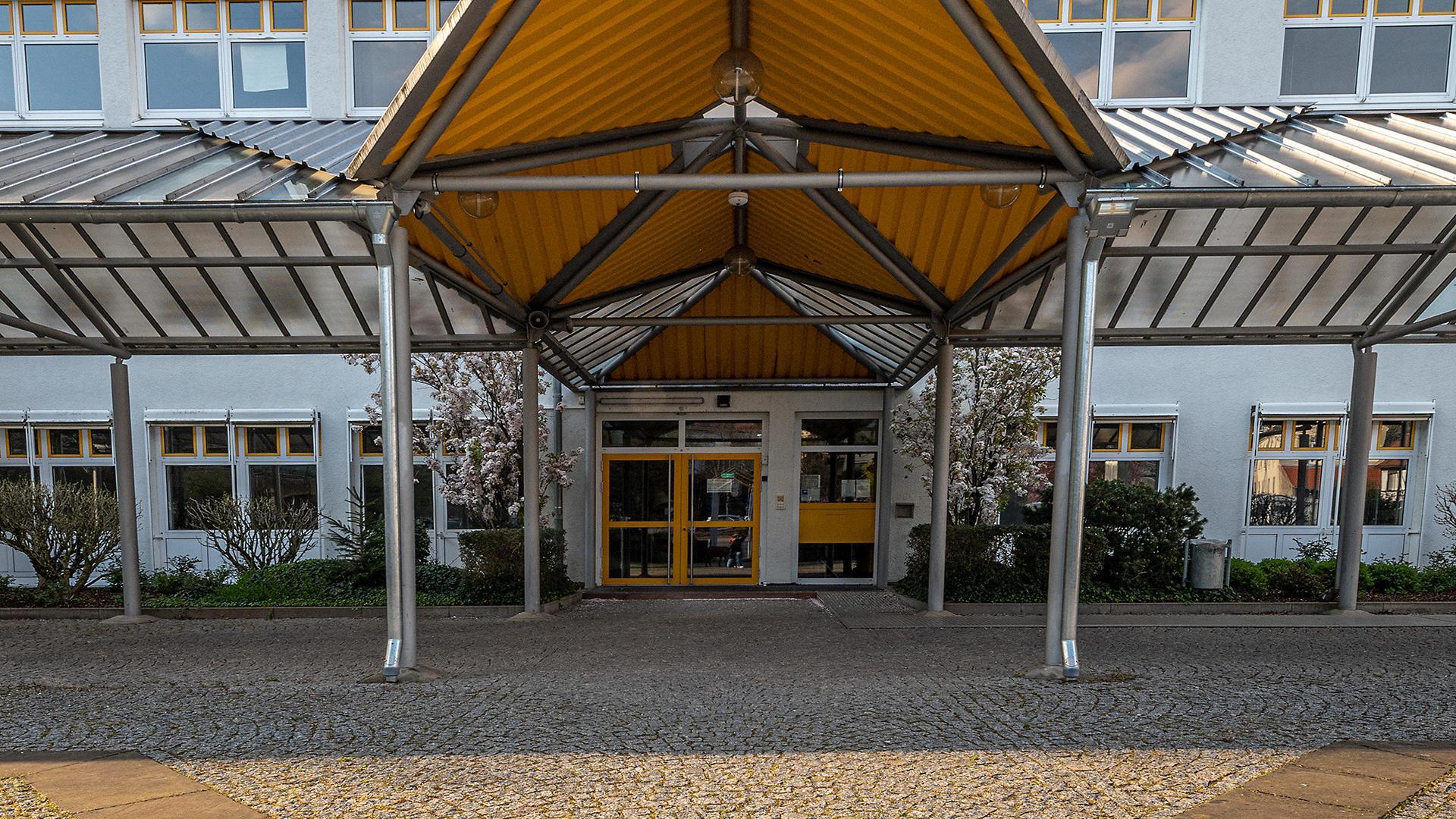 Der HLA droht das Aus: Die Handelslehranstalt in Gernsbach hat seit Jahren mit sinkenden Schülerzahlen zu kämpfen.