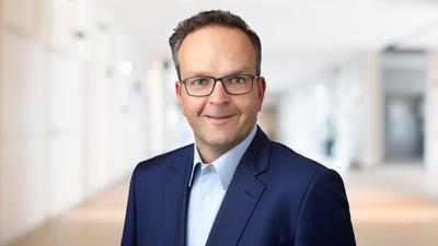 Porträt Dirk Preis Gernsbach