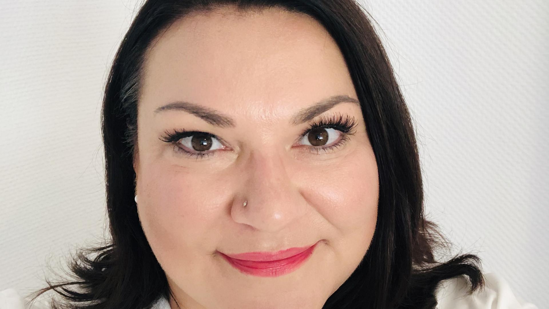 Sandra Riedinger-Huck, Elternvertreterin der HLA Gernsbach