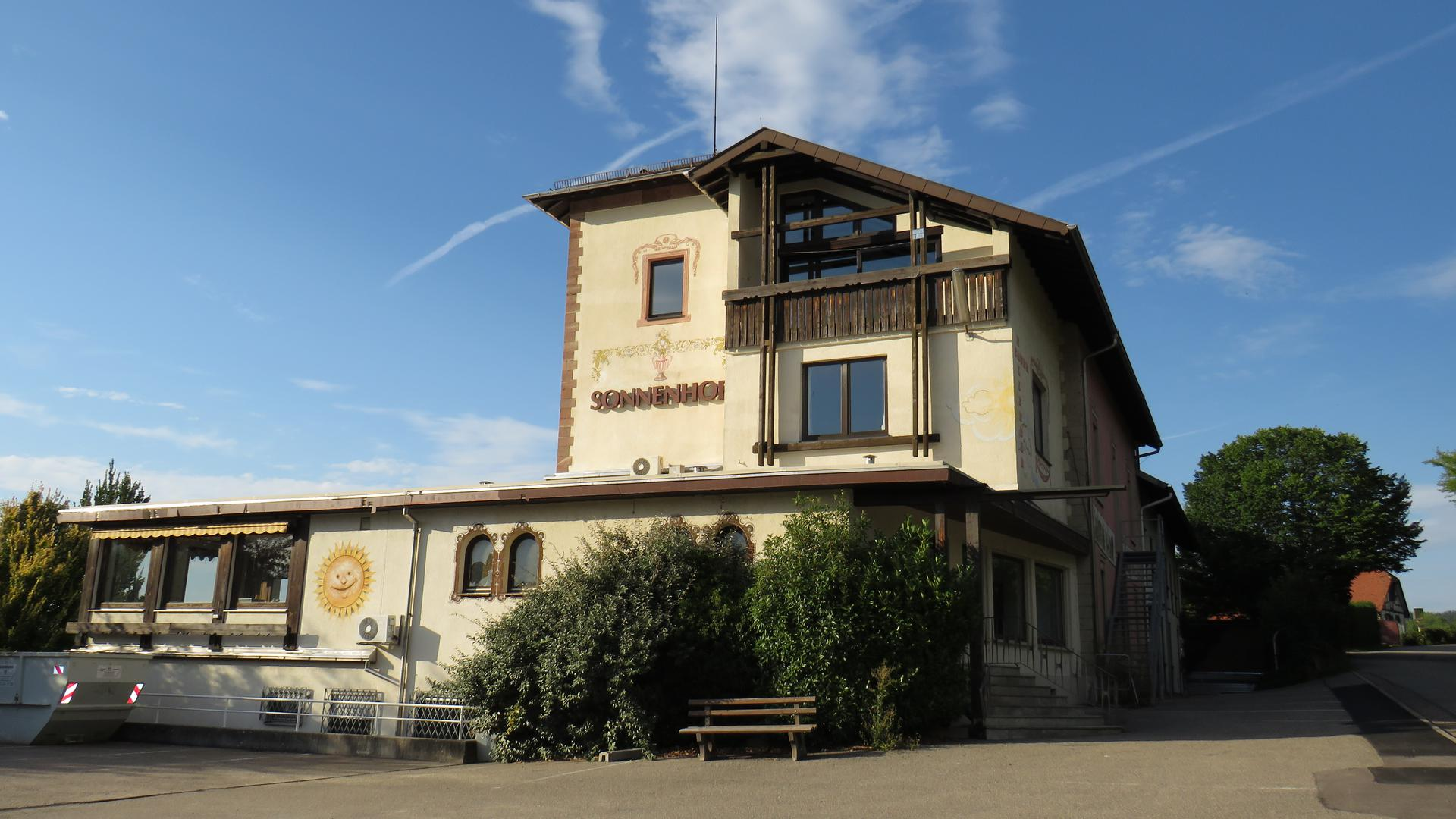 Gernsbach Corona