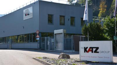 Firma Katz Bierdeckel Weisenbach 2019 fie