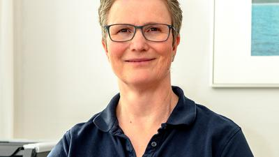 Dr. Tanja Gerlach, Allgemeinmedizinerin aus Weisenbach