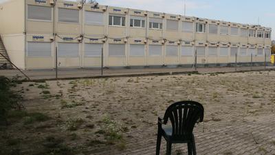 Wohnheim für Asylbewerber Achern