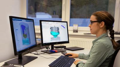 Frau PC Design