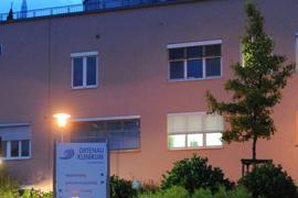 Nachfolgenutzung: Das Ettenheimer Krankenhaus ist bald Geschichte. Es wird in ein Gesundheitszentrum umgewandelt.