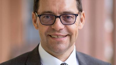 OB Klaus Muttach