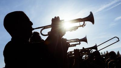 Startschuss für die Blasmusik: Neun Musikvereine aus der Gesamtstadt Achern dürfen bald mit den Proben für kleine Open-Air-Konzerte vor den Sommerferien beginnen.