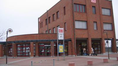 Mehrere Räte bezeichneten das Acherner Bahnhofsgebäude als eines der schönsten in der Region. Außenherum soll sich nach dem Willen des Gremiums nicht allzu viel ändern.