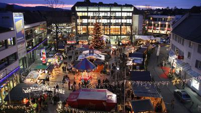 x Weihnachtsmarkt Achern 2015
