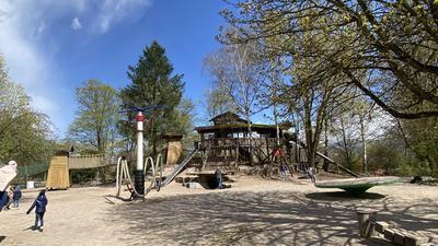 Der Acherner Abenteuerspielplatz