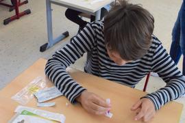 Corotest Grundschule Lauf