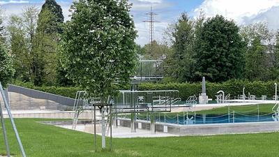 Gäste willkommen: Das Freibad in Achern kann frühestens am 20. Mai den Betrieb wieder aufnehmen. Ein genauer Termin steht noch nicht fest. Maximal 550 Badegäste sind möglich.